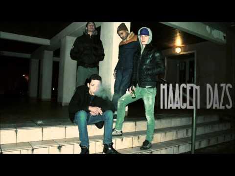 Phantom x Djal x Mac Kalisteur x Mobomeli / Haagen dazs
