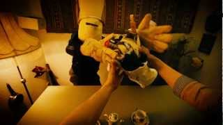 SHABAN & KÄPTN PENG<br>Die Zähmung der Hydra