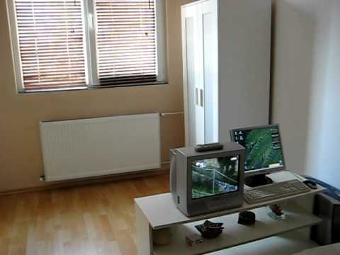 Bucharest Accommodation Apartment Videosu
