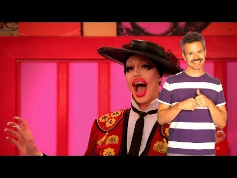 drag - John Polly's RuPaul's Drag Race Extra Lap Recap! Jonh recaps the second episode of season 6,