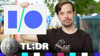 The Developer Show (TL;DR 070)