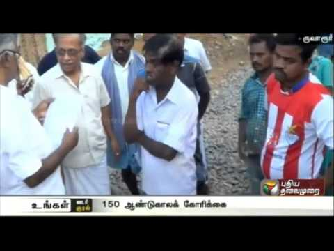 People-lay-road-as-request-to-govt-went-unnoticed-in-Manarkudi