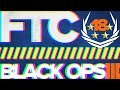 FTC - Black Ops 3 - #18: Começa BOM, termina BOSTA