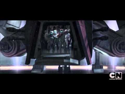 Star Wars: The Clone Wars Season 3 (Trailer)