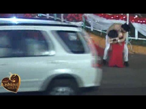 Meri Aashiqui Tum Se Hi  | Ranveer SAVES Ishani fr