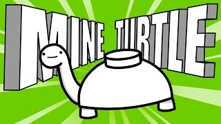 MINE TURTLE (asdfmovie song)
