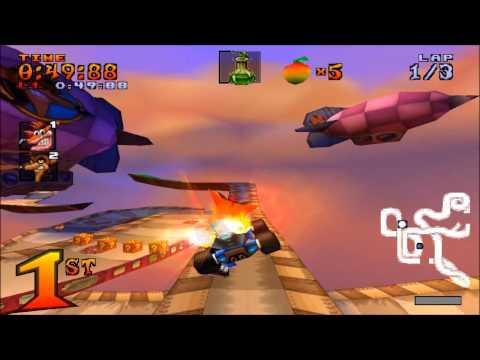 descargar crash team racing para playstation 3