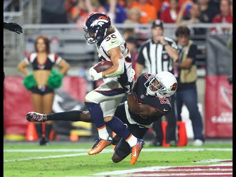 Video: Broncos CRUSH Cardinals