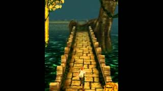 Temple Run videosu