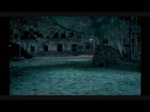 Merry Christmas, Mr.Lawrence - Escape scene