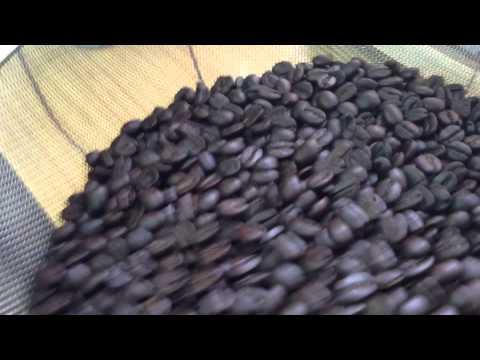足利市自家焙煎コーヒー豆 珈琲豆 ひなの ケニア マサイ AA