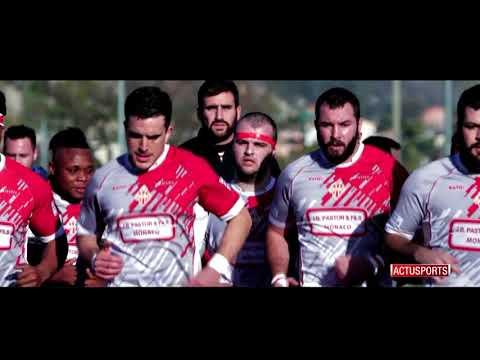 AS Monaco Rugby : Lancement d'une opération de crowfunding