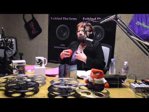 """Behind The Lens"" with debbie lynn elias - Episode #56"