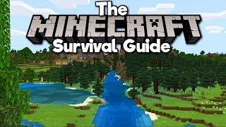 Bedrock Edition Achievement Guide Pt.1! • The Minecraft Survival Guide [Part 216]