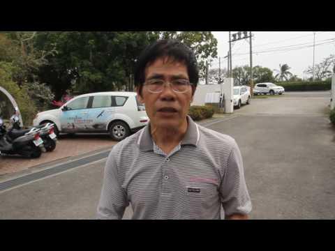 台南推流浪犬職訓班  出路更多元[影]