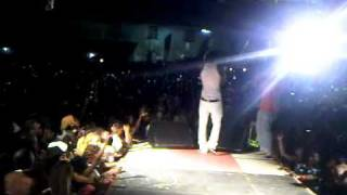 Konshens Surprise stop at Mavado's Show - Live in Guyana Subscribe for more Konshens music videos!