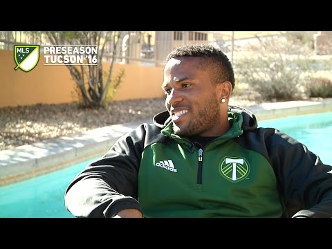 Video: Timbers in Tucson | Jermaine Taylor