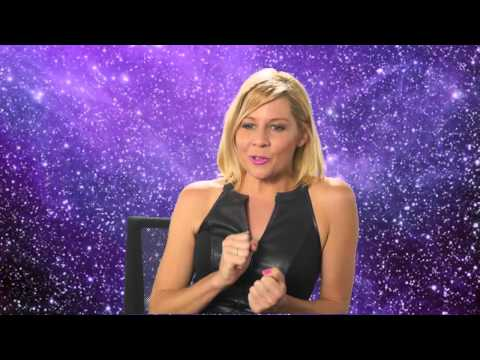 Star Trek: Beyond The Stars With Gigi Edgley :) (видео)