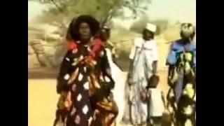 MAIRAMA KALU: MANGA DIALECT OF KANURI ORAL SINGER