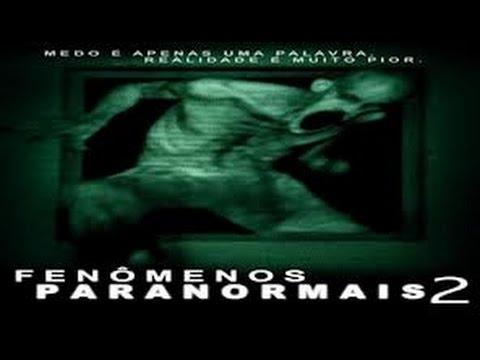 Trailer Fenomenos paranormais 2 Legendado 2012