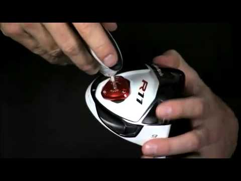 TaylorMade R11 Club Driver Review | How To Adjust It