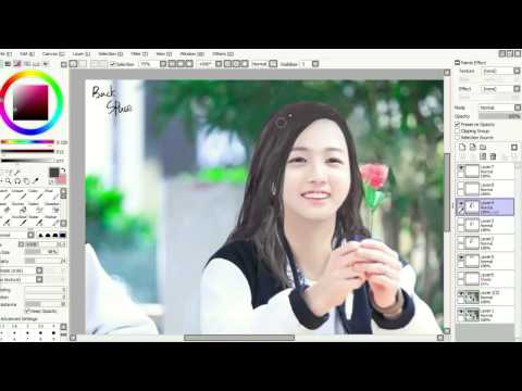 Video Photoshopping BTS Jungkook (to female version) download in MP3, 3GP, MP4, WEBM, AVI, FLV January 2017