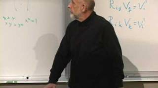 Lecture 3 | New Revolutions In Particle Physics: Standard Model