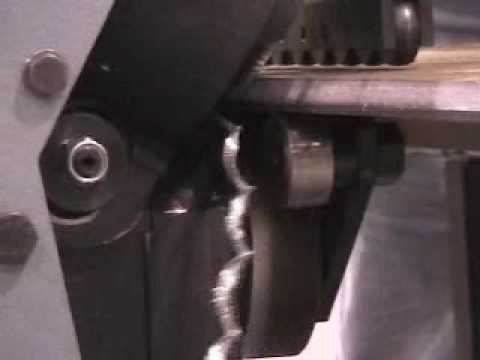KBM- Plate Bevelling Machine