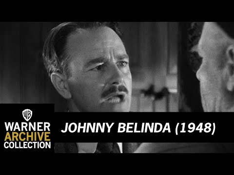 Johnny Belinda (1948) – She's Going To Have A Child