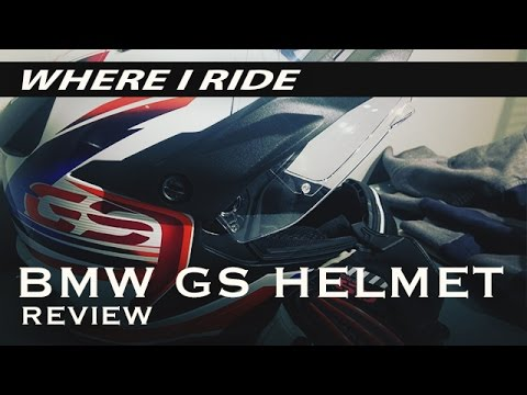Bmw helmet carbon снимок