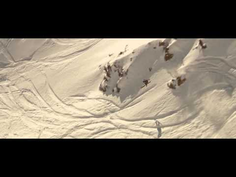 Freeride World Tour 2015: Best of Chamonix