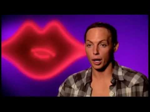 edwards - The break-out star of season 5, Alyssa Edwards. Songs: One By One (Jr Vasquez edit) performed by Cher; Let A Boy Cry (Motiv8 Floormungus Mix) performed by Ga...