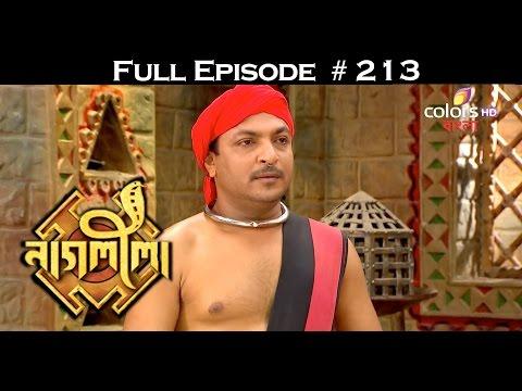 Download Naagleela - 10th November 2016 - নাগ্লীলা - Full Episode (HD) HD Mp4 3GP Video and MP3