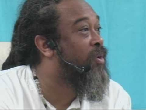 Mooji Video: Duality Can Only be Dreamed Into Existence