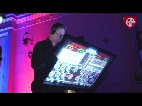 emulator - First official demonstration of the Emulator, a multitouch MIDI controller, at the Amsterdam Dance Event 2010 - powered by VOID Acoustics. Now available in T...