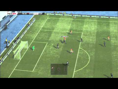 PES 2013: MLO: Keep Your Enemies Closer Episode 1