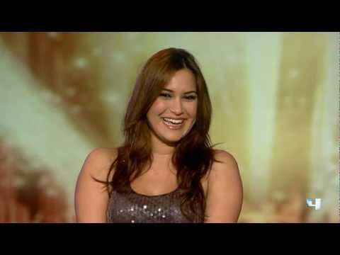 Arabs Got Talent - Manal Molat