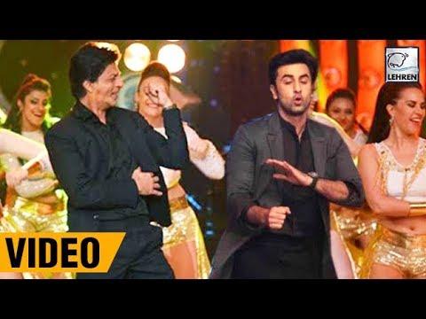 Shah Rukh Khan & Ranbir Kapoor DANCE On Bole Chudi