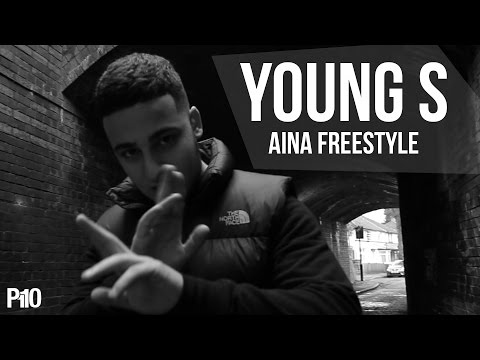 P110 - Young S - Aina Freestyle [Music Video]