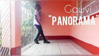 Gawvi - Panorama (Dance Video) |Emmaxuel Hemmero