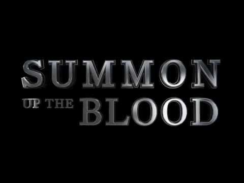Wokingham Theatre: Summon Up The Blood Theatre Production Trailer