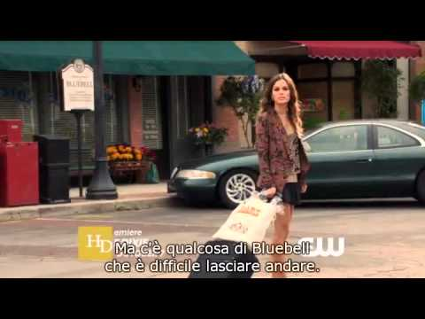 hart of dixie - promo 3 stagione