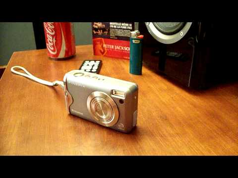Fujifilm finepix f20se free video and related media for Fujifilm finepix s prix