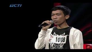 Video X FACTOR INDONESIA 2015 YUDI SURYONO Membuat Juri Tercengang Setelah diremehkan MP3, 3GP, MP4, WEBM, AVI, FLV Januari 2018
