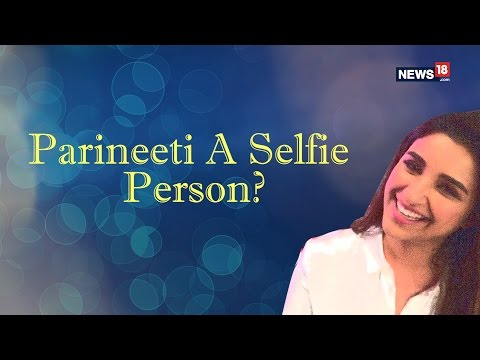 Video Is Parineeti Chopra a Selfie Person? Watch This Video to Know download in MP3, 3GP, MP4, WEBM, AVI, FLV January 2017