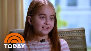 Video Drake Fan Sofia Sanchez Opens Up About Her Heart Transplant | TODAY MP3, 3GP, MP4, WEBM, AVI, FLV Oktober 2018