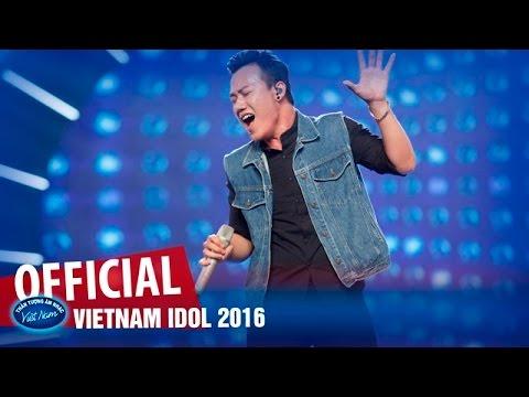 VIETNAM IDOL 2016 GALA 4 - HÀ NỘI TRÀ ĐÁ VỈA HÈ - BÁ DUY