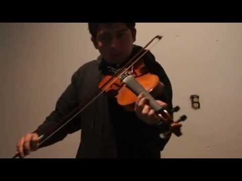 Besame mucho – Violin Cover