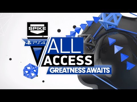 "PlayStation 4 – Lanzamiento – Programa completo ""All Access"" GTTV"