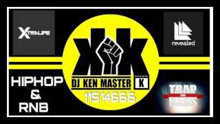 DJ KEN - TRAP & BASS BOOSTED HIPHOP & RNB 11514666